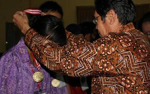 FLS2N tingkat Provinsi Kalimantan Tengah