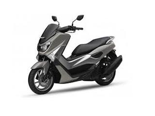 Dalam 12 Jam, Yamaha NMAX Sudah Ludes Terjual
