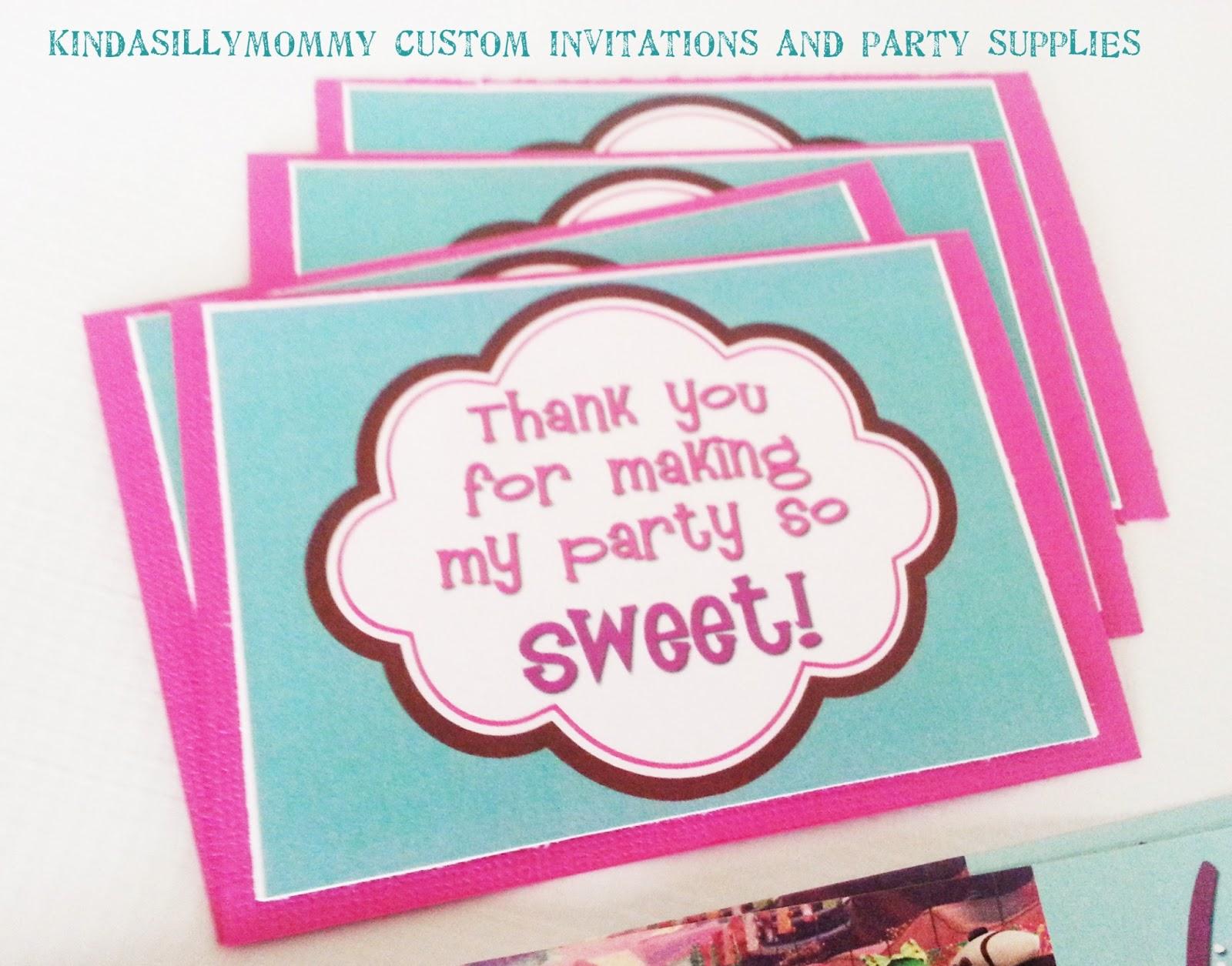 Wreck-It Ralph Invitations