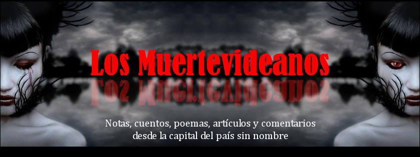 LOS MUERTEVIDEANOS