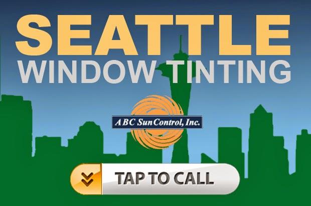 Seattle Window Tinting