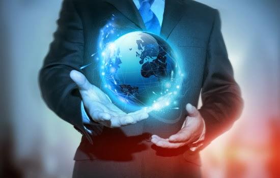 Бизнес на глобальном уровне
