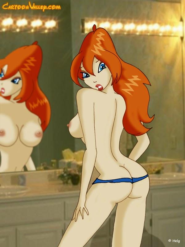 Порно картинки мультики винкс фото