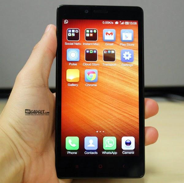 Review Lengkap Xiaomi Redmi Note