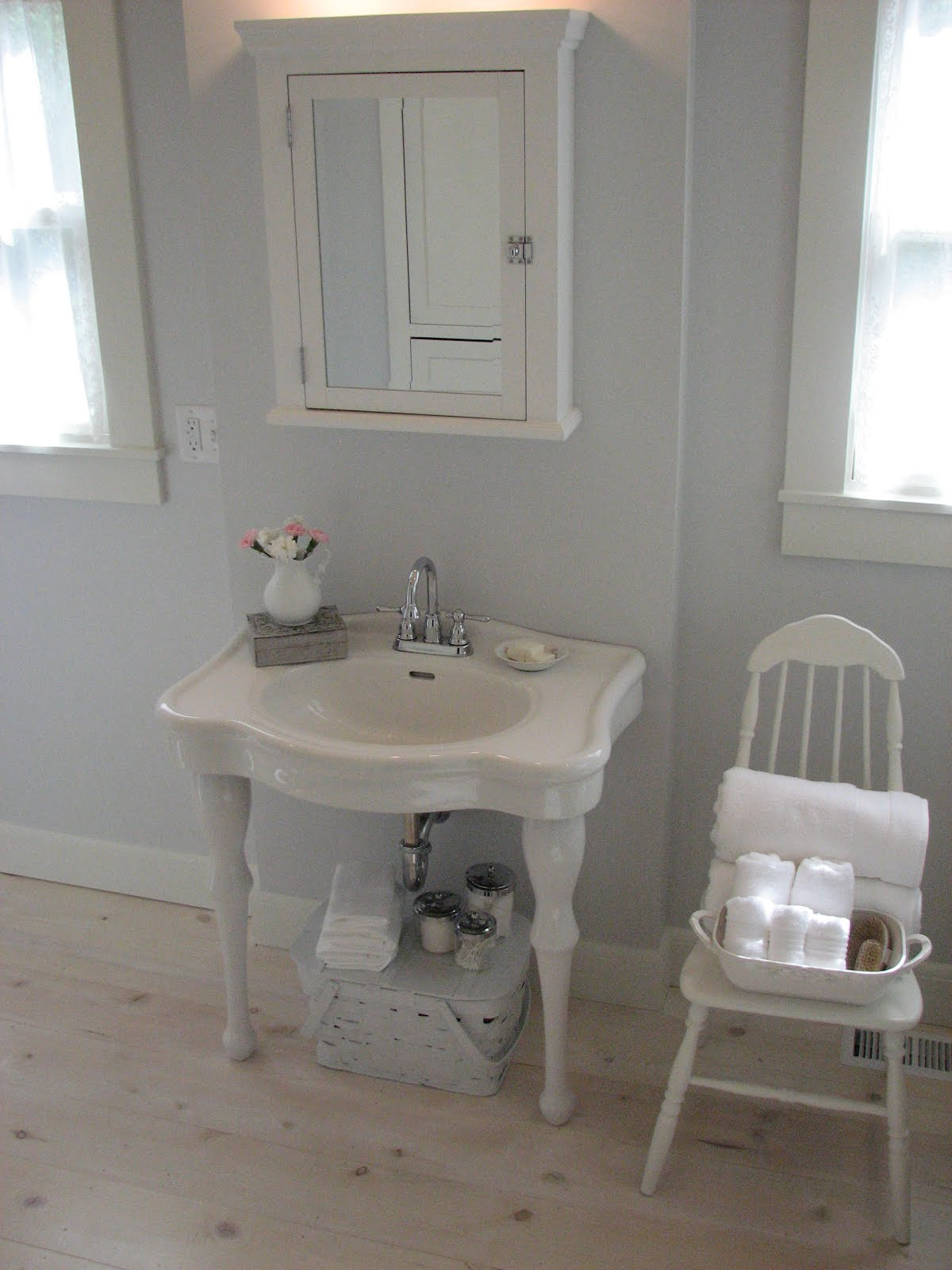 The charm of vintage bathrooms from 1940s interior design - Charm Of Vintage Bathrooms From 1940s Interior Design Inspirations