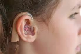 Diagnosis of Deafness and Hearing Loss