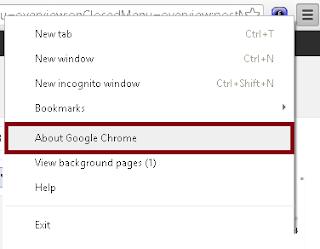الجديد في 28 Google Chrome