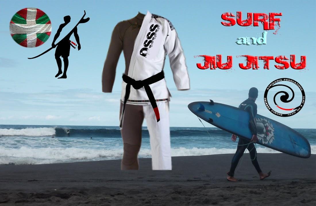 Brazilian Jiu - Jitsu Euskadi