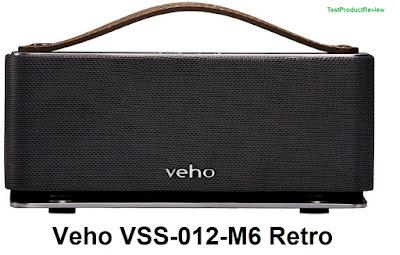 Veho VSS-012-M6 Mode Retro