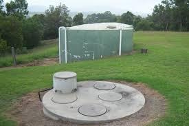 kanalizācijas ierīkošana privātmājā
