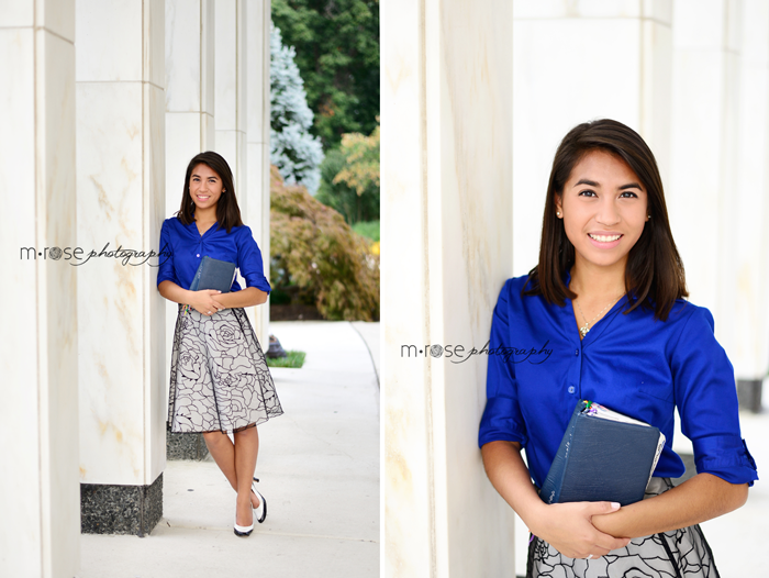 Maryland portrait photographer