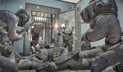PC Game PAYDAY 2 Career Criminal Edition