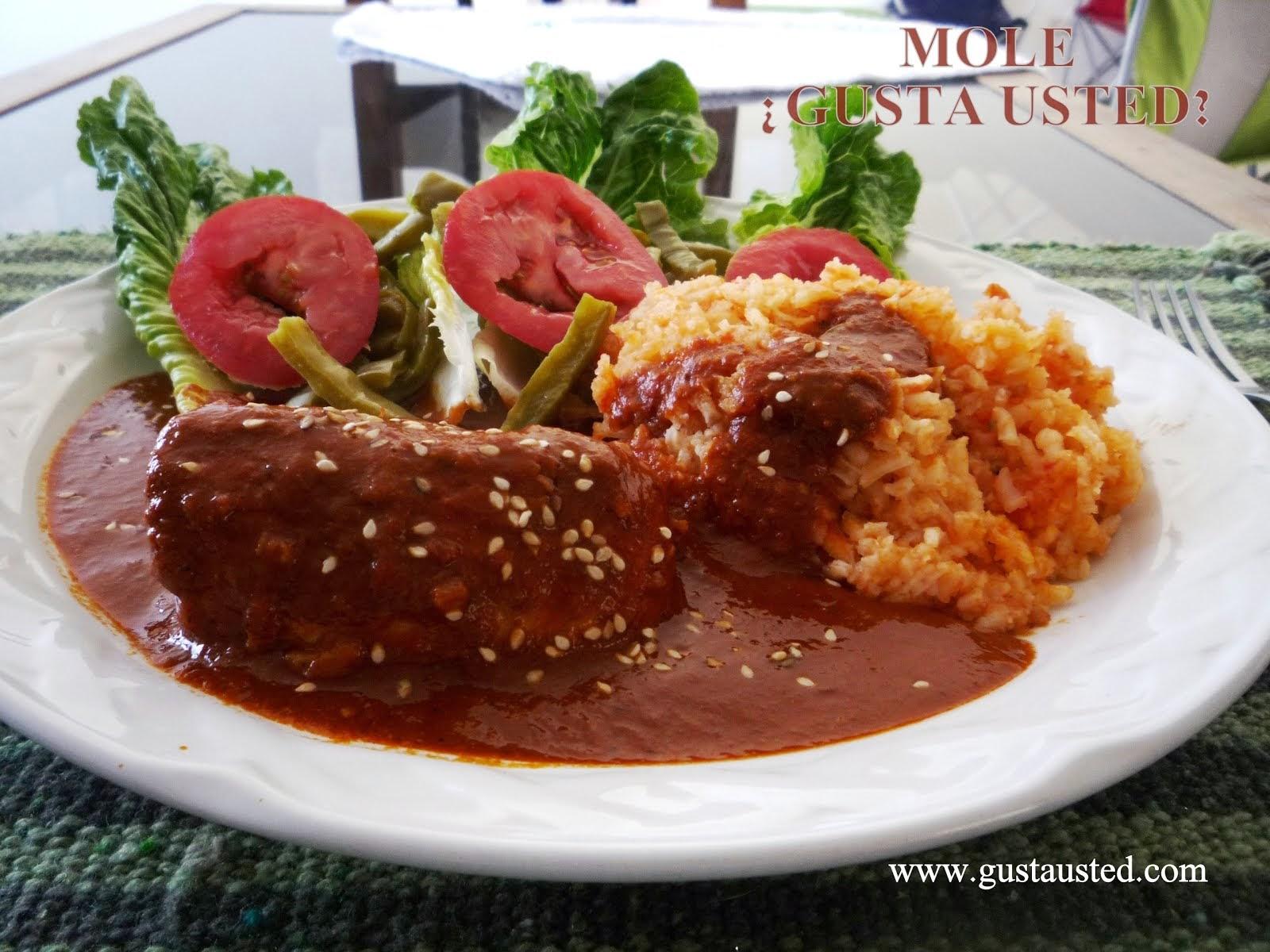 Del Estado de Oaxaca