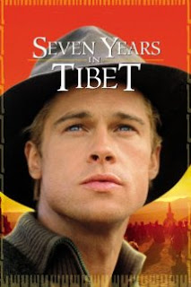 Seven Years In Tibet - Movie with Brad Pitt