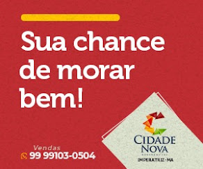 Loteamento Cidade Nova
