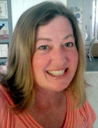 Janice Teunis, co-author of 'Lingering Doubts'.