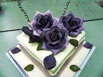 kelas DIY Basic Sharp Edges cake RM500