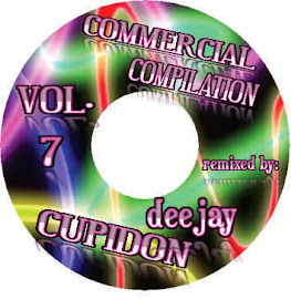 Dj Cupidon - Commercial Compilation Vol 7