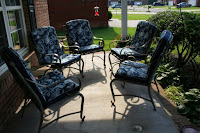 http://www.supermomnocape.com/2012/02/27/how-to-recover-lawn-chair-cushions-part-1/