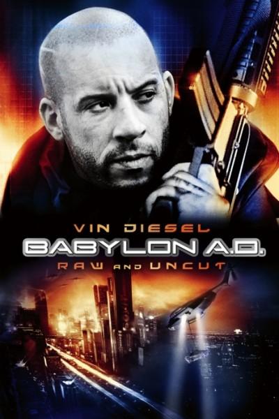 Babylon A D Babil M S Filmini Full Izle Imdb