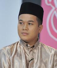 Ustaz Azizul Asri Hj Ahmad Tajuddin