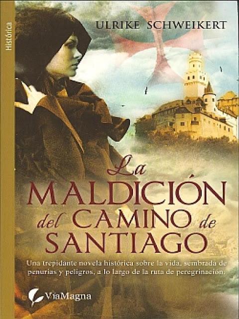 Maldición del camino de Santiago