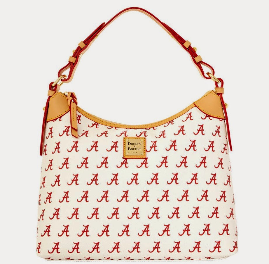 Dooney & Bourke college team purses