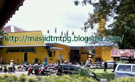 Masjid Tm Taiping