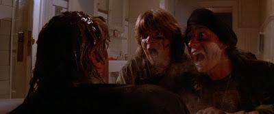 The Lost Boys Garlic Bath Vampire Death