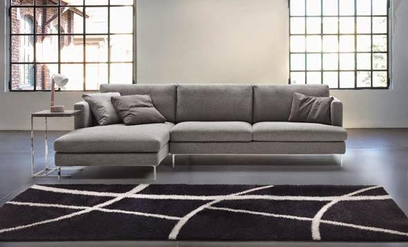 Salotti Piccoli Classici : Arredare salotti piccoli divani piccoli tino mariani