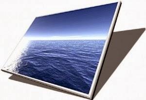 harga LCD laptop baru murah