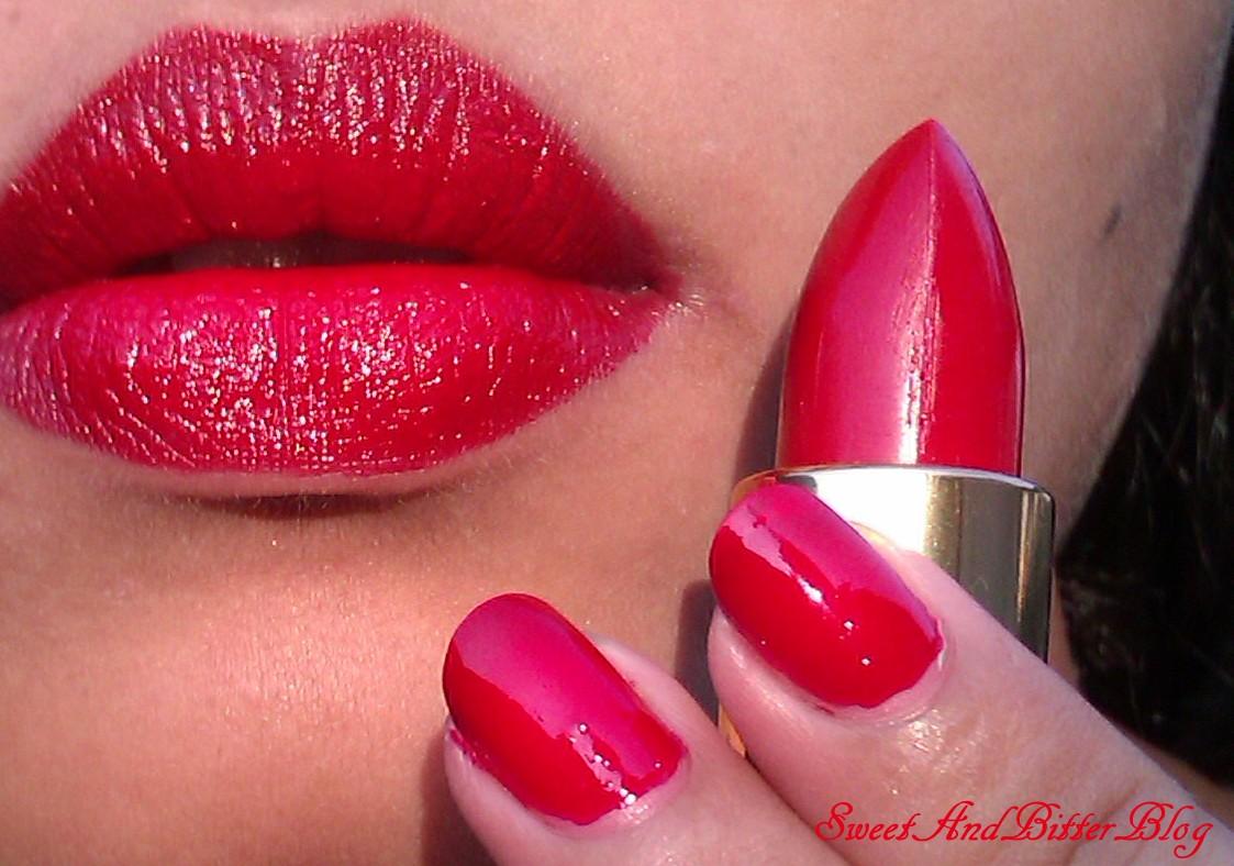 Vintage Lipstick from 1951 - Revlon Lustrous Lipstick 740 ...