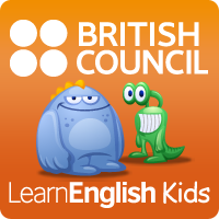 Learn English Kids (British Council)