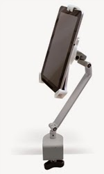 Adjustable Tablet Mount