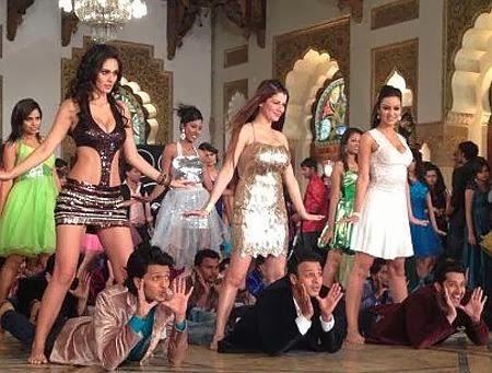 Hindi Adult Movie 'Grand Masti' Watch Online