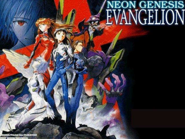 Neon Genesis Evangelion 26/26 Español Latino MP4 MEGA