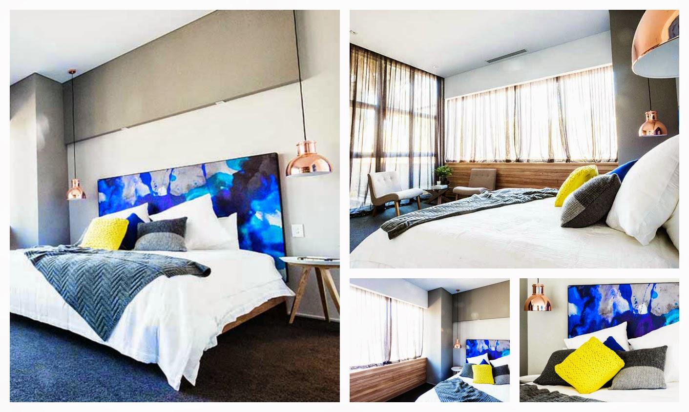 The Block Master Bedroom 2014 inspire my interior: the block glasshouse - master bedroom reveals