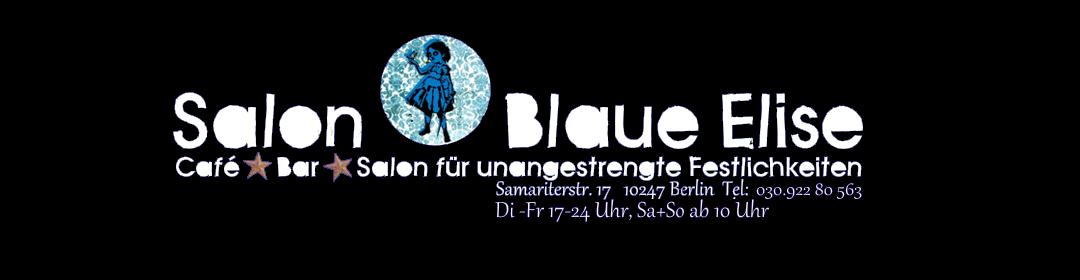 Salon Blaue Elise