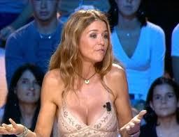 Muriel Cousin, la femme de Stéphane Guillon