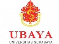 Pendaftaran Online Maba Universitas Surabaya Tahun 2013/2014