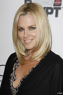 Fresh Jenny McCarthy Hairstyles