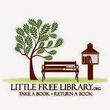 Supports The Little Free Library Project