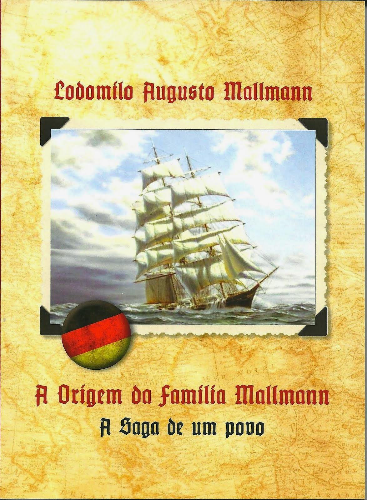 História da Família Mallmann