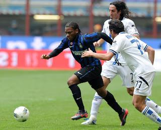 Atalanta - FC Internazionale