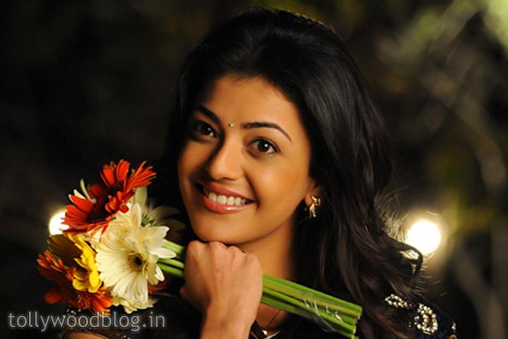 Beautiful Girls Pic: Kajal Agarwal cute Mr Perfect, Movie ...