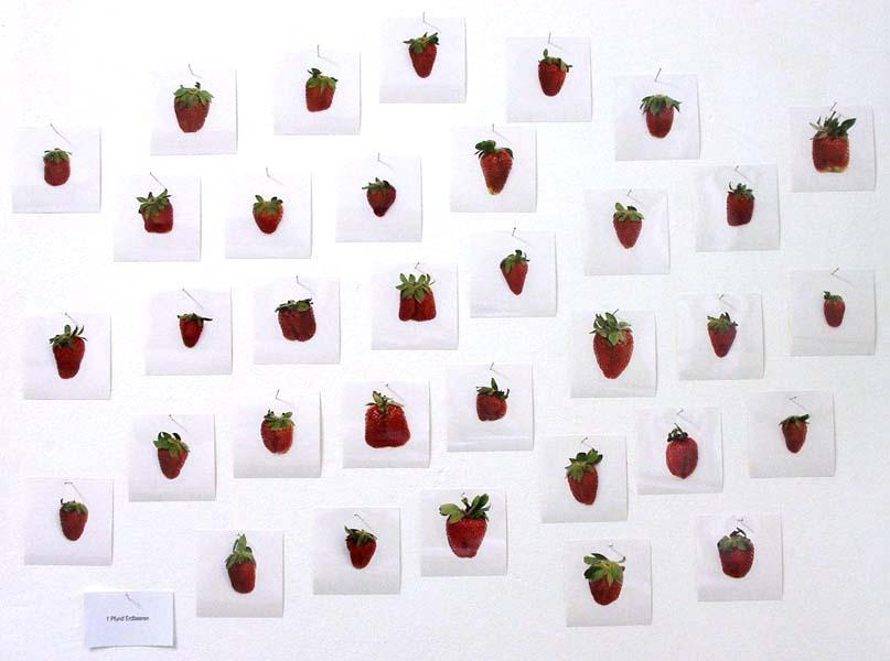 Ein Pfund Erdbeeren de HPF