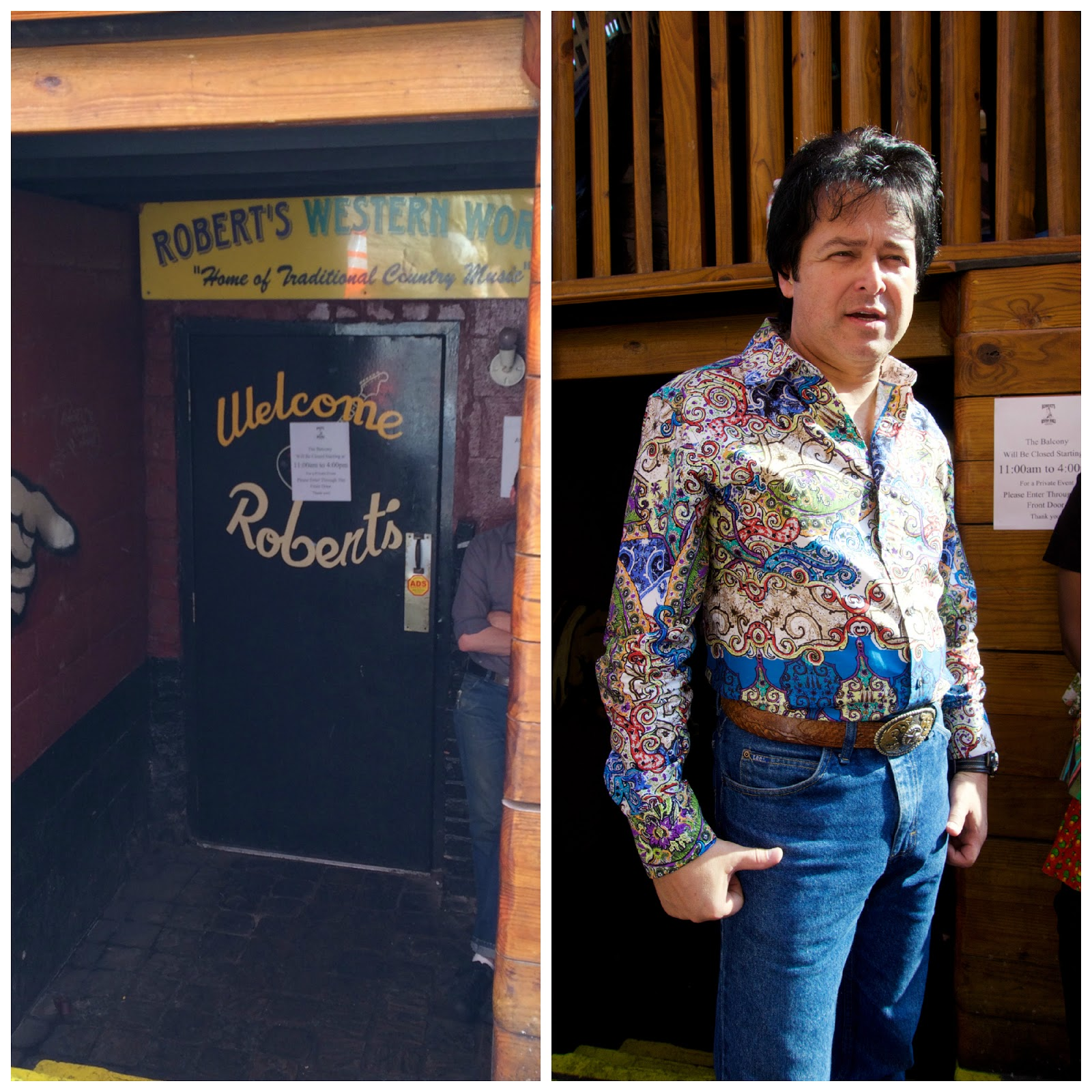 Robert's Western World -  Nashville