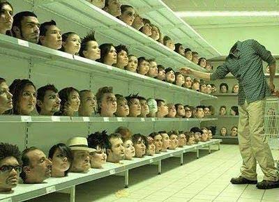 choice your head