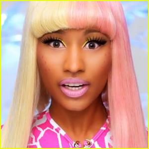 Nicki Minaj photos collection