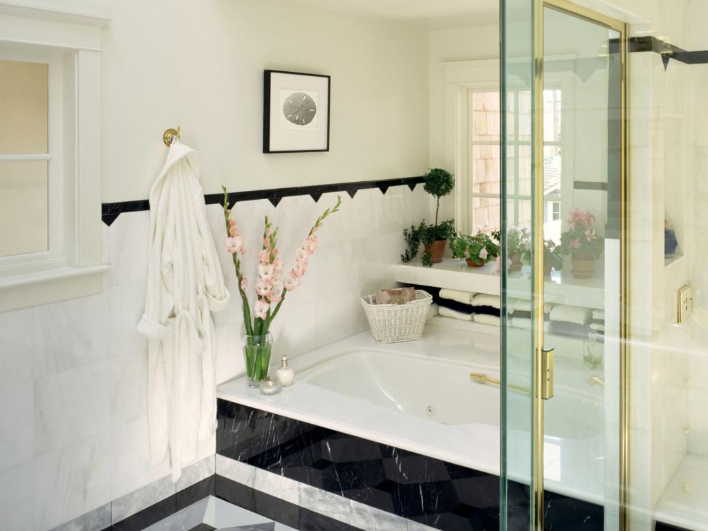 Bathroom Designs - Home Designer